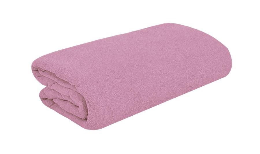 TOP Q Frottee Bettlaken Für eine höhere Matratze geeignet  FLIEDER 90x200 cm