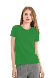 Damen T-Shirt VANDA grün