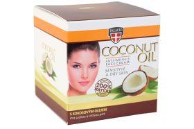 Kokos-Gesichtscreme 50 ml