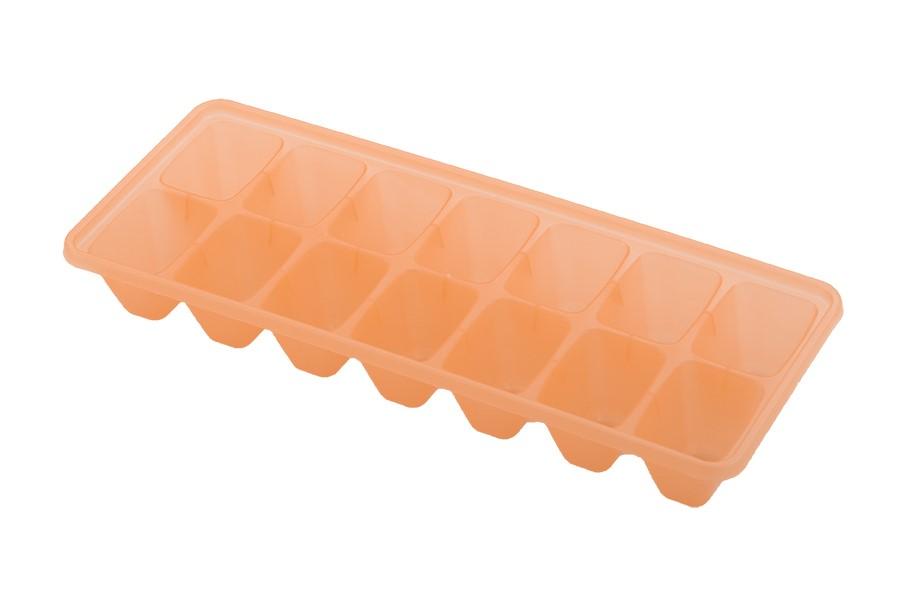 Eiswürfelform IRON Orange