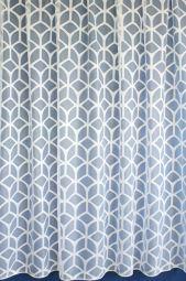 Vorhang ANIKA 140x300 cm