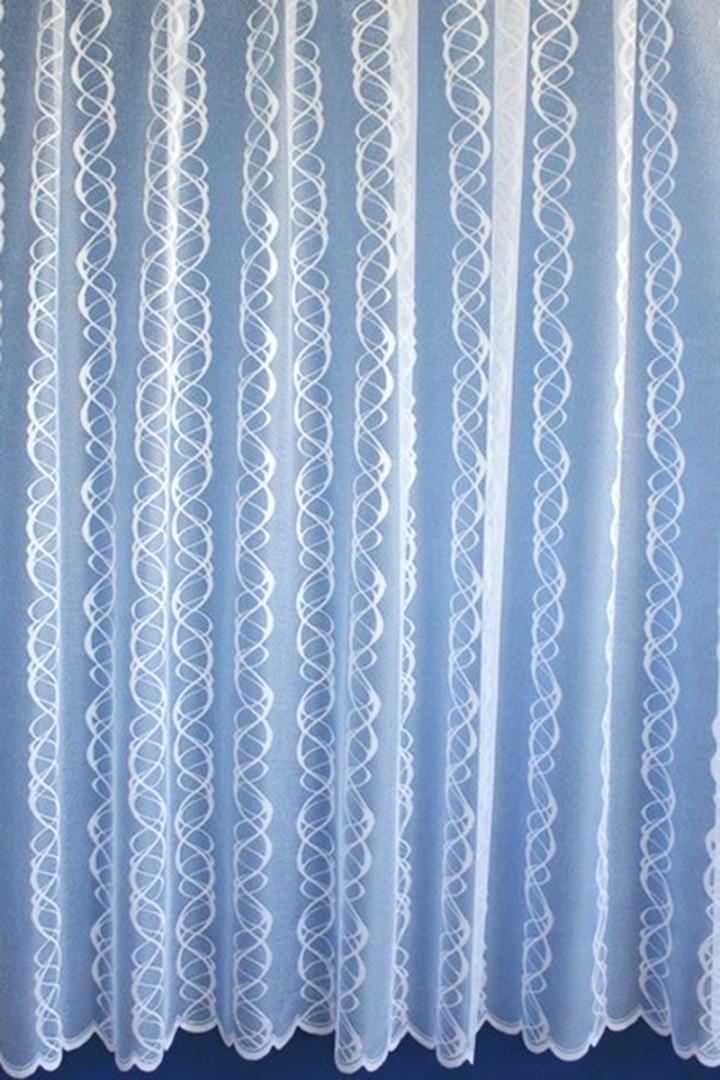 Vorhang DALIA Höhe 120 cm