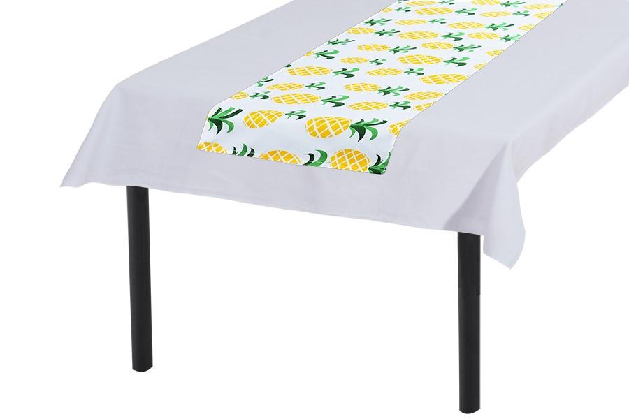 Tischläufer 30x160 cm ANANAS