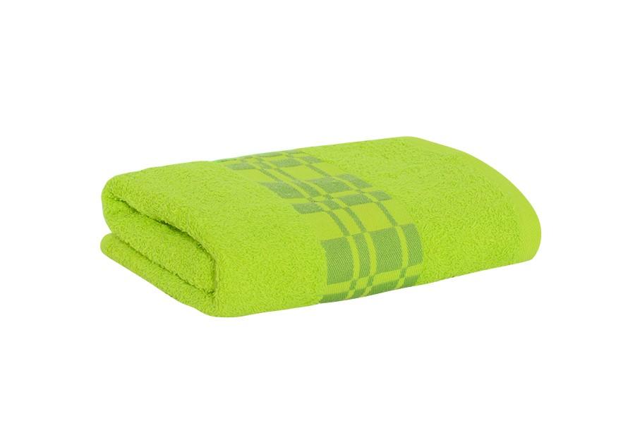 Handtuch SAMOS Hellgrün