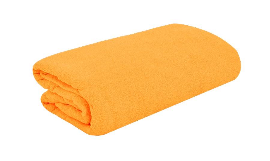 TOP Q Frottee Bettlaken Für eine höhere Matratze geeignet GELBORANGE 2 90x200 cm