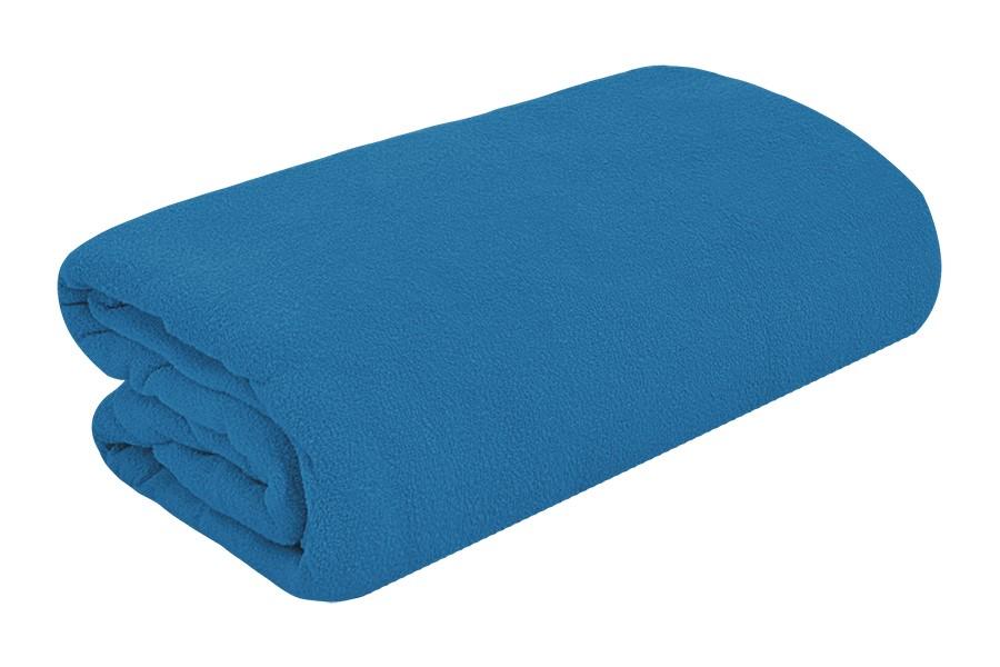 TOP Q Frottee Bettlaken Für eine höhere Matratze geeignet KÖNIGSBLAU 180x200 cm