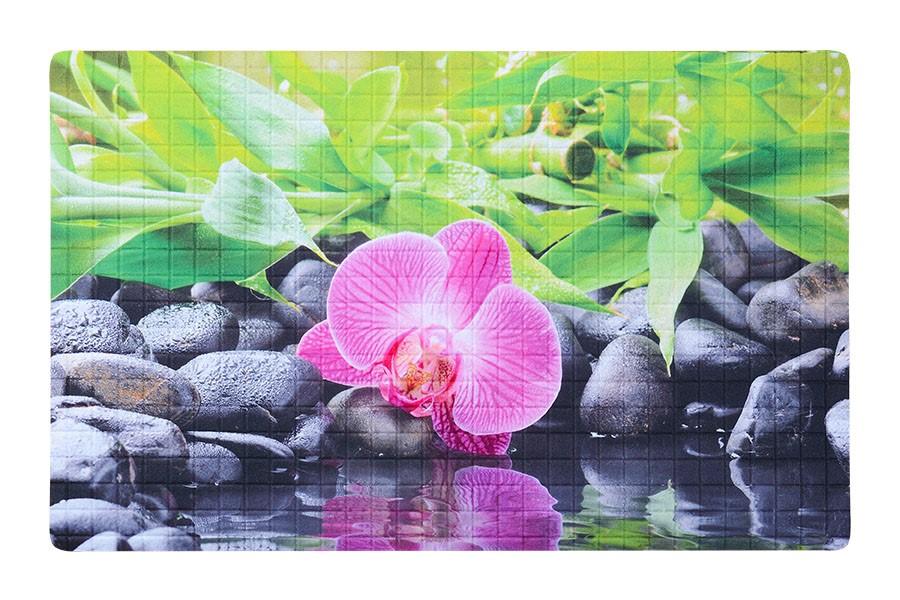 Fußmatte FOTONA Blüte
